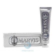 Зубная паста Marvis Smokers Whitening Mint, 85 мл