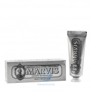Зубная паста Marvis Smokers Whitening Mint, 25 мл