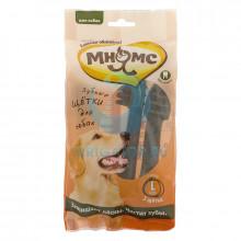 Зубная щетка для собак Мнямс