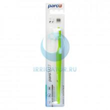 Зубная щетка Paro M27 Interspace монопучковая, medium