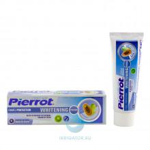 Зубная паста Pierrot whitening, 75 мл