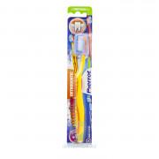 Зубная щетка Pierrot Junior Orthodontic от 8 лет, мягкая