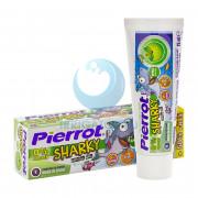 Pierrot Piwy Sharky Gel Детская зубная паста-гель 75 мл