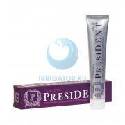 Зубная паста PresiDENT - Exclusive лечебно-профилактическая, 75 мл