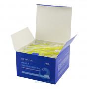 Набор зубных щеток Revyline с нанесенной зубной пастой, 100 шт