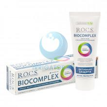 Зубная паста R.O.C.S. Biocomplex Активная защита, 75 мл