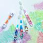 Детская зубная щетка Ruijie RF1033 от 3 лет, мягкая