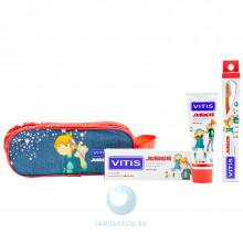 Набор Dentaid Vitis Junior Kit от 6 лет