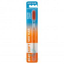 Зубная щетка Waterdent 4640 soft