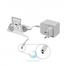 Зарядное устройство для ирригатора Waterpik WP-450 Тип 1