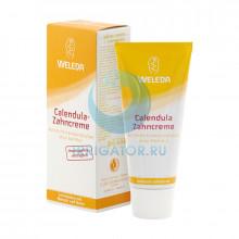 Зубная паста Weleda c Календулой, 75 мл