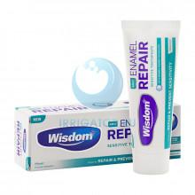 Зубная паста Wisdom Daily enamel protect, 75 мл
