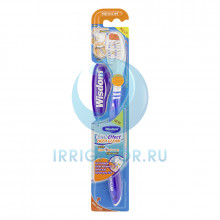 Зубная щетка Wisdom Fresh Effect Deep Clean, medium