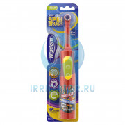 Wisdom Spinbrush Junior, 6+
