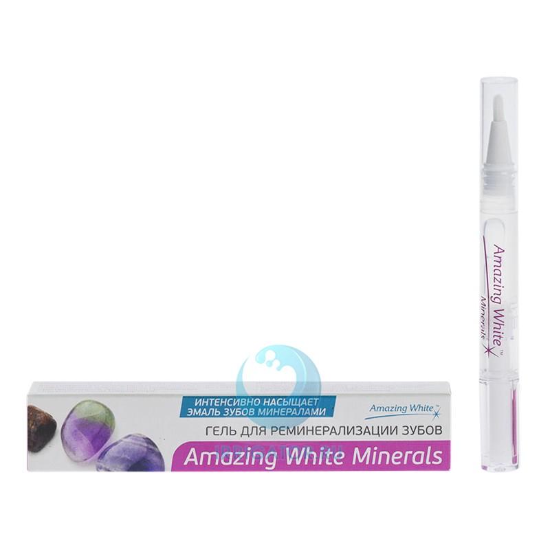 Минерализирующий гель для зубов